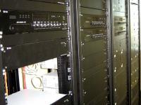 Система оповещения и звуковой трансляции